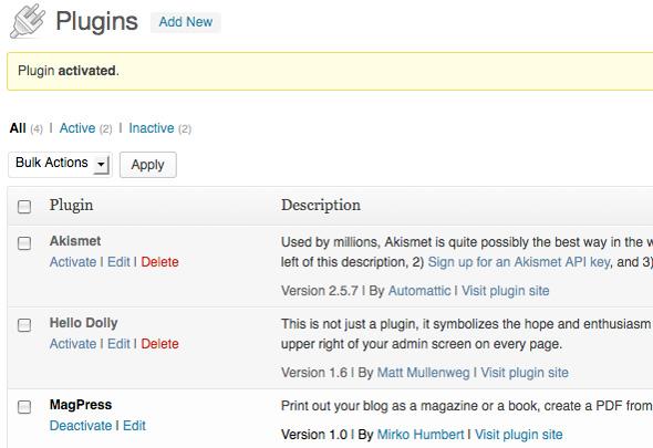 plugins-active